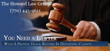 Atlanta Criminal Defense Attorneys
