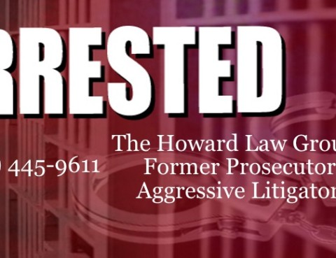 First Offender Defense Lawyers Atlanta